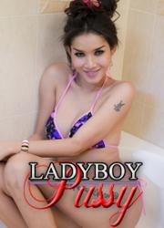 Ladyboy Pussy