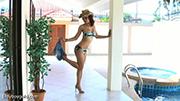 Cowgirl Bikini