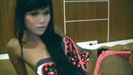 Boa - Girlfriend Dress