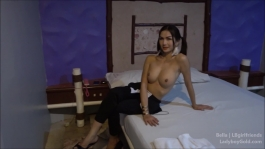 Bella - Big Boob ST with a Dream Girl