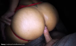 Ball Licking Facial Bareback 4k